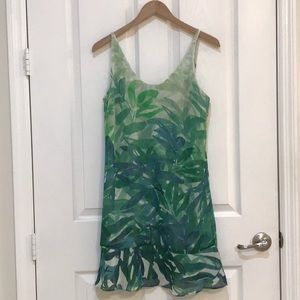 Tropical Cabi Dress